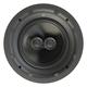 Origin Acoustics P80DT Producer In-Ceiling Speaker - Each (Black)