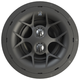 Origin Acoustics D62 DT/SUR Director Stereo In-Ceiling Speaker - Each (Black)