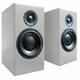 Totem SKY Bookshelf Speakers - Pair (Satin White)