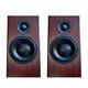 Totem SKY Bookshelf Speakers - Pair (Mahogany Veneer)