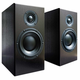 Totem SKY Bookshelf Speakers - Pair (Black Veneer)