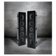 Totem Tribe I On-Wall Speaker - Each (Satin Black)