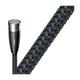 AudioQuest Yukon Male XLR to Female XLR Cable - 4.92 ft. (1.5m)
