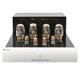 PrimaLuna ProLogue Premium Stereo Power Amplifier (Silver)