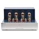 PrimaLuna DiaLogue Premium Power Amplifier (Silver)