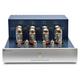 PrimaLuna DiaLogue Premium HP Stereo/Mono Power Amplifier (Silver)