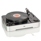 Elac MRC901 Miracord 90th Anniversary Turntable (Gloss Black/Silver)