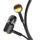 Periodic Audio Beryllium In-Ear Headphones with Pure Beryllium Foil Diaphragm (Gold/Black)