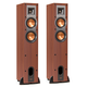 Klipsch R-24F Reference Floorstanding Speakers - Pair (Cherry)