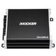 Kicker 43DXA1252 130-watt 2-channel Amplifier