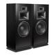 Klipsch Forte III Heritage Series Loudspeakers - Pair (Black Ash)