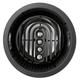 SpeakerCraft AIM 8 THREE Series 2 In-Ceiling Speaker