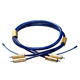 Ortofon Tonearm RCA Male to RCA Male Cable - 3.93 (1.2m)
