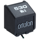 Ortofon Stylus 530 MK II Replacement (Black/Gray)