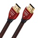 AudioQuest Cinnamon HDMI Cable with Ethernet Connection - 4.92 ft. (1.5m)