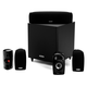 Polk Audio TL1600 Blackstone Series 5.1 Speaker System (Black)