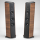Sonus Faber Il Cremonese High Resolution Floorstanding Loudspeakers - Pair (Walnut)