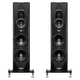 Sonus Faber Amati Futura Floorstanding Loudspeakers - Pair (Gloss Black)