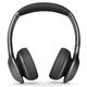 JBL Everest 310 Wireless On-Ear Headphones with Built-In Mic (Gunmetal)