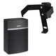 Bose SoundTouch 10 Wireless Music System with SoundXtra Wall Mount (Black)