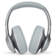 Jbl Everest 710 Wireless Over-Ear Headphones With Built-In Mic (Silver)