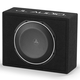 JL Audio CS110LG-TW1-2 2-ohm 10 TW1-Series Subwoofer with Compact Enclosure