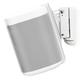 Flexson Wall Mount for Sonos One - Each (White)