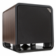 Polk Audio HTS 10 Subwoofer with Power Port Technology (Brown)