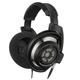 Sennheiser HD 660 S Open Over-Ear Audiophile Headphones (Black)