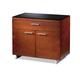 BDI Sequel 6015 Storage Cabinet (Cherry)
