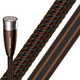 AudioQuest Mackenzie XLR to XLR Cables - 3.28 ft. (1m) - 2-Pack
