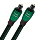 AudioQuest Forest Toslink Fiber Optic Digital Audio Cable - 2.46 ft. (.75m)