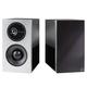 Definitive Technology Demand Series D9 High-Performance Bookshelf Speakers - Pair (Black)