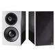 Definitive Technology Demand Series D11 High-Performance Bookshelf Speakers - Pair (Black)