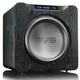 SVS SB-4000 13.5 1200W Sealed Box Subwoofer (Premium Black Ash)