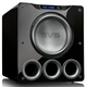 SVS PB-4000 13.5 1200W Ported Box Subwoofer (Piano Gloss Black)