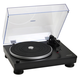 AudioTechnica AT-LP5 Direct-Drive Turntable (Black)