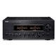 Yamaha A-S3000 High-Performance Integrated Amplifier (Black)