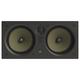 Origin Acoustics LCR68 Composer In-Wall LCR - Each (Black)
