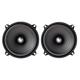 Focal ISU 130 Universal Integration 5-1/4 2-way Component Speakers