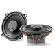 Focal ICU 130 Universal Integration 5-1/4 2-Way Coaxial Speakers
