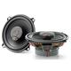 Focal ICU 130 Universal Integration 5-1/4 2-Way Coaxial Speakers