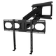 MantelMount MM340 Standard Pull Down TV Mount