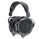 Audeze LCD-X Reference-Level Planar Magnetic Over-Ear Headphones (Anodized Aluminum with Lambskin Leather)