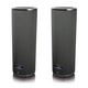 SVS PC-4000 13.5 1200W Cylinder Subwoofers - Pair (Piano Gloss Black)
