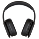 PSB M4U 8 Wireless Active Noise-Cancelling Headphones with Built-In Mic and Remote (Black)