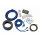 Kicker CK4 4AWG 2-Channel Amplifier Wiring Kit