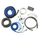 Kicker CK8 8AWG 2-Channel Amplifier Wiring Kit