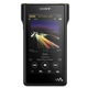 Sony NW-WM1A Signature Series High-Resolution Walkman with Bluetooth (Black)