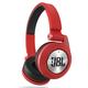 JBL E40 Synchros On-Ear Bluetooth Headphones (Red)